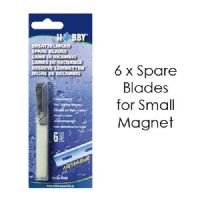 Hobby Replacement Mini magnet blades